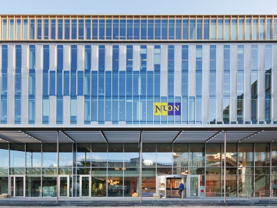 Nuon-offices-Amsterdam