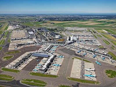 Spectrum-assessments-Schiphol-Airport
