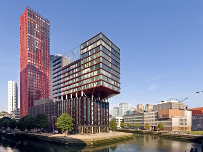 The-Red-Apple-Rotterdam